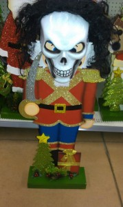 Evil Gets His Army - Walmart 2013